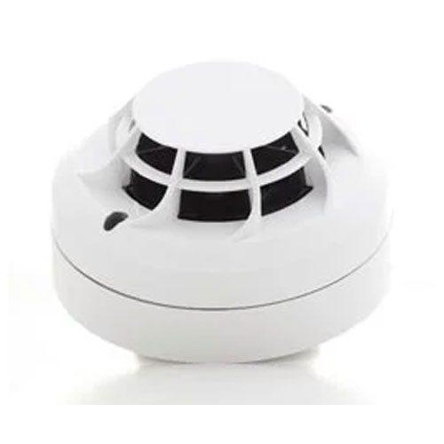 Smoke-Thermal IR c-w Isolator Detector White