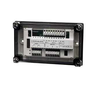 GFE-Addressable-3-Channel-Input/Output-Module