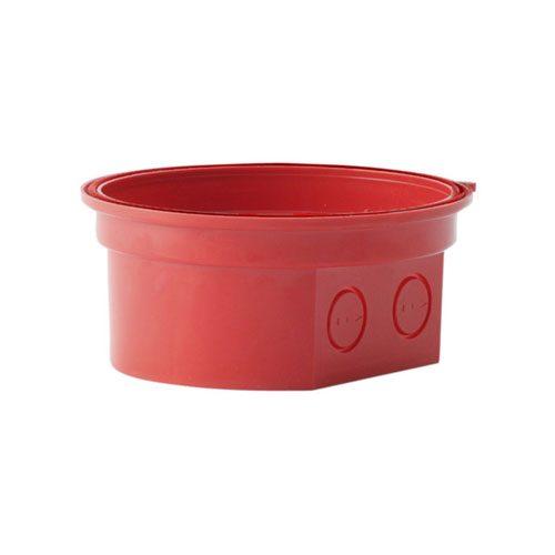 Addressable-Deep-Back-box-for-Sounder-Sounder-Strobe