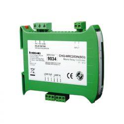 Hochiki-Addressable-Mains-Relay-Controller-DIN-Enclosure