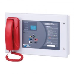 Context Plus Sigtel Fire Telephone/Disabled Refuge System 4 way