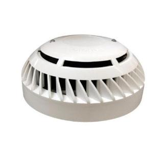 Global-Zeos-Addressable-Smoke-Detector
