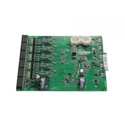 Notifier Ten Channel Input Module