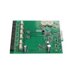 Notifier Six Channel Output Module