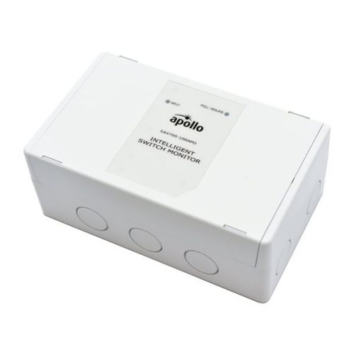 Context Plus Intelligent Switch Monitor with Isolator