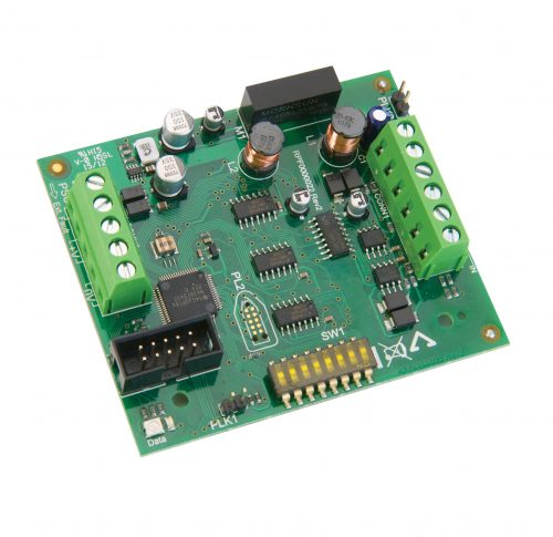 ZFP RS485 Network PCB. 1 Required per main ZFP panel
