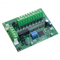 ZFP 8 Input Output PCB
