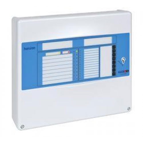 Horizon 4 Zone Conventional Fire Alarm Panel