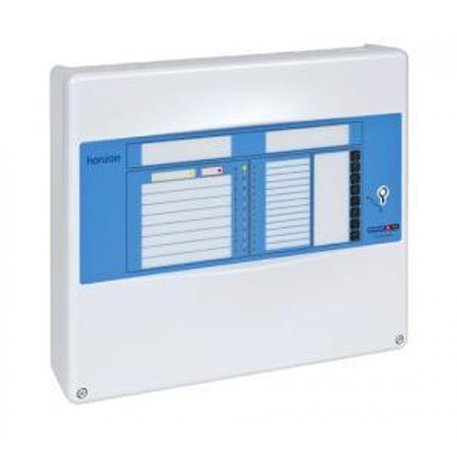 Horizon 8 Zone Conventional Fire Alarm Panel