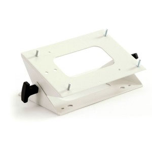 Surface Mount Bracket For Use With FireRay 50/100 Reflective Beam Detectors