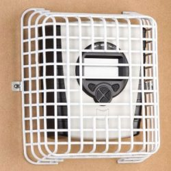 Protective Cage For FireRay 5000 System Controller