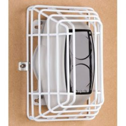 Protective Cage For FireRay 50R-100R Detector
