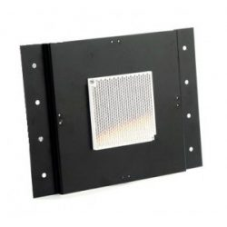 Surface Mount Plate For Prism - Up to 4 Prisms