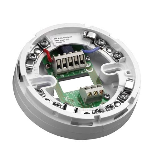 S65 Auxiliary Relay Base