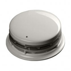 Alarmsense Base Cap WHITE