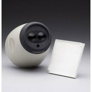 FireRay 5000 Detector Head & 1 Prism 50m