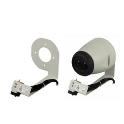 Heater Bracket For The FireRay 5000 Detectors