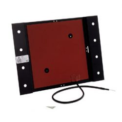 Prism Heater For Reflective Prisms
