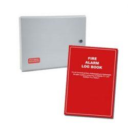 Document Box & Log Book