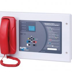 Context Plus Sigtel Fire Telephone/Disabled Refuge System 8 way