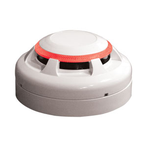 Nittan Dual Optical Detector