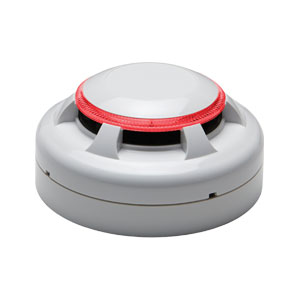 Nittan Dual Optical/Heat Detector