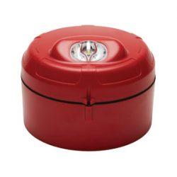 Nittan Output Beacon - Red