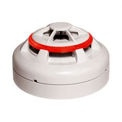 Nittan Optical Smoke and Heat Detector