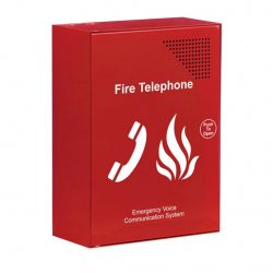 Context Plus Fire Telephone Outstation