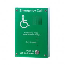 Context Plus Disabled Refuge Outstation