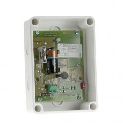 Wireless Single Channel Input Module C/W Batteries