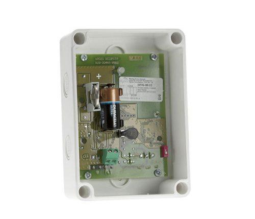 Wireless Single Channel Input Module C/W Batteries