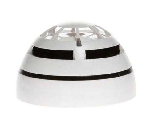 Intelligent Wireless Heat Detector C/W Base and Batteries
