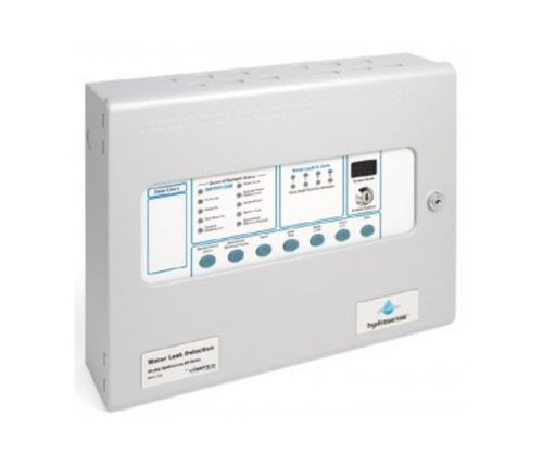 Hydrosense HS Conventional Leak Detection Panel - 2 Zones