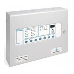 Hydrosense HS Conventional Leak Detection Panel - 4 Zones