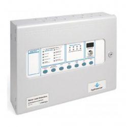 Hydrosense HS Conventional Leak Detection Panel - 4 Zones