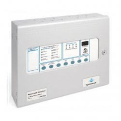 Hydrosense HS Conventional Leak Detection Panel - 8 Zones