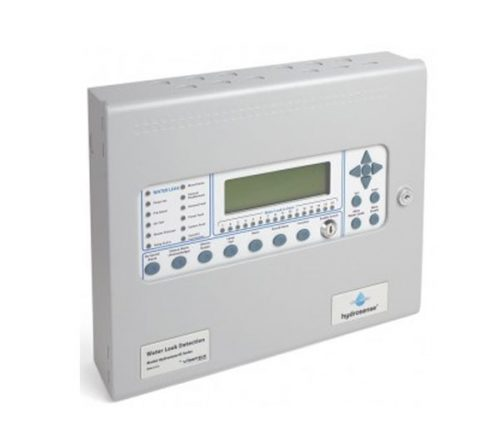 Hydrosense ID  Addressable Leak Detection Panel 2 Loop