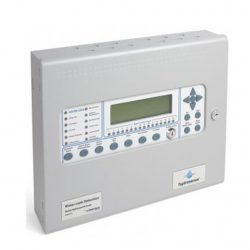 Hydrosense ID Addressable Leak Detection Repeater Panel 24V