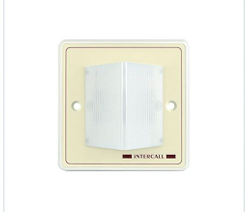 Two Colour Group Overdoor Light