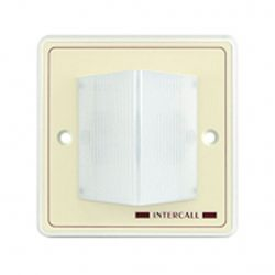 Two Colour Group Overdoor Light with Sounder