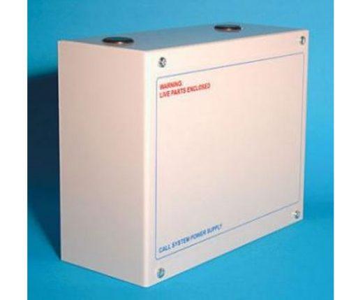 Intercall IP Power Supply with Audio Gateway