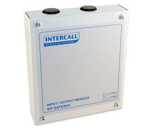 IP Input Output Interface Module