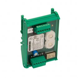 Morley IAS Output Control Module 240Vac Relay Contact Rating - DIN
