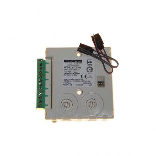 Morley IAS Output Control Module