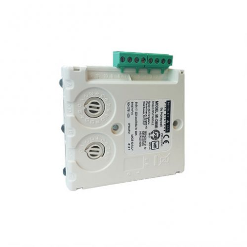 Morley IAS Single Input Monitor Module