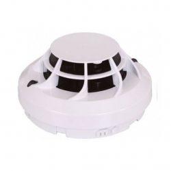 Morley Ias Heat Sensor 78C Type BS cw ISolator Detector
