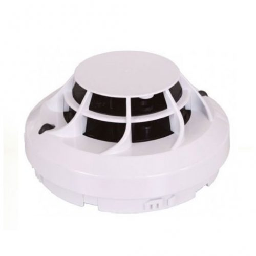 Morley Ias Multi-sensor Combined Optical Smoke   Thermal sensor Detector