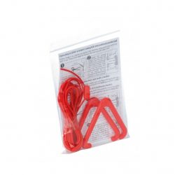 NC Anti-Bacterial Wipe Clean Pull Cord Accessory Pack