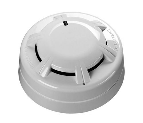 Orbis Optical Smoke Detector